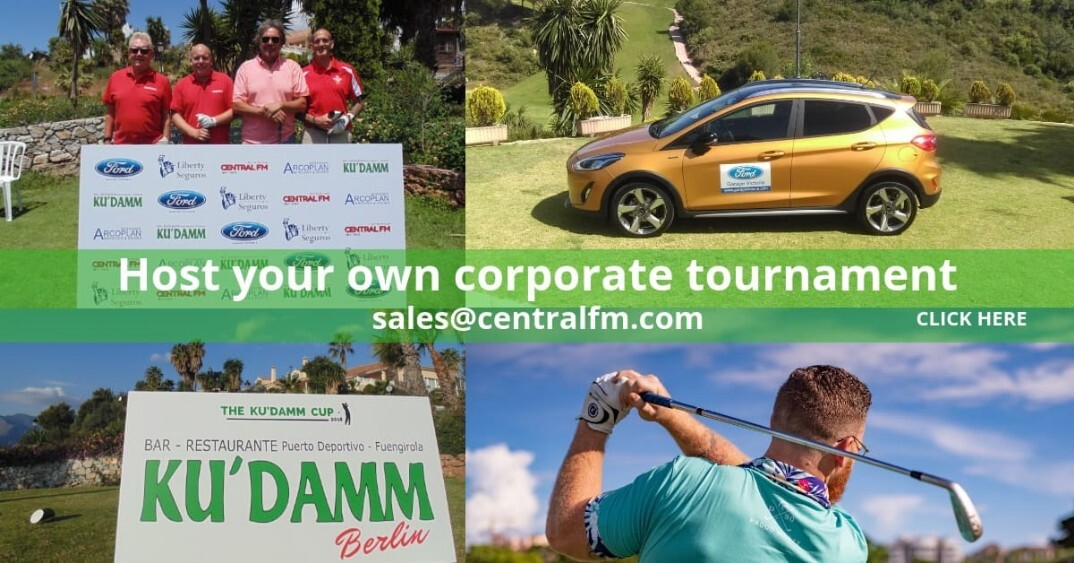 Host your own corporate tournament
