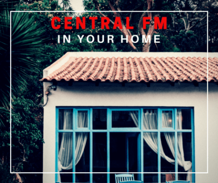 Central FM in your home